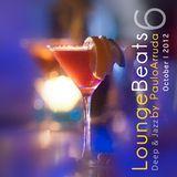Lounge Beats 6 by Paulo Arruda