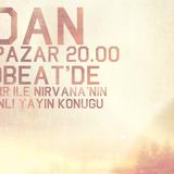 Zamir İle Nİrvana 27 Ocak Pazar ''Rahdan&Kerim Micrap'' Canlı Yayın Kaydı