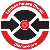Moreno OrP set Techno House Febrero 2014