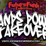 Eddie Chill - Live @ VinylMonkees Radio 1/7/18
