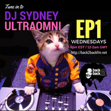 Black Atlantic Radio w/ Sydney UltraOmni (10/03/17)