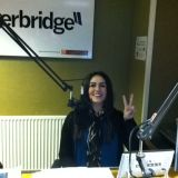 Wirral singer Helen Downey speaks to Steve Evans on Radio Clatterbridge 1386am