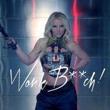 22/03 : Journée de merde et déclaration d'amour à Britney