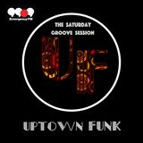 The Saturday Groove Session (19/10/19)