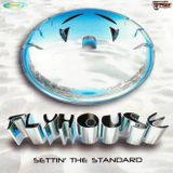 FLYHOUSE 2 - Settin' The Standard - Mixed by DJ Shaun