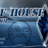 Sons of House Podcast #001 by David Sainz