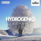 Hydrogenio - Selection 140