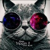 Pinaa - Trippin' live 30.03