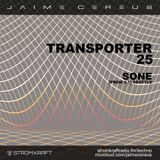 Transporter 25 ft Sone @ STROM:KRAFT Radio