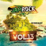 Jamrock Vol. 13 (2015)