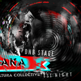 QDAKA ( I URO KontrQltura Collective Promo mix ) DnB Stage