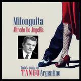 Alfredo De Angelis - LP Milonguita