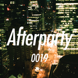 The Afterparty 019 // October 2, 2016
