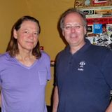 #935 The Backbeat Experience - Interview with Robben Ford, Guitarist and singer