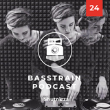 Bass Train Podcast 24 - Shutnizza