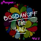 Bogdanoff The Wall Vol 3