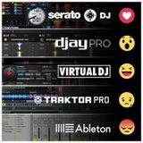 DJ F3D. 2o17-我的摇头时代