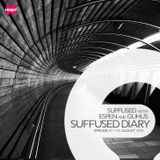 FRISKY | Suffused Diary 067 - Espen