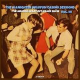 THE ALLNIGHTER WILDFUN CASINO SESSIONS - VOL.III