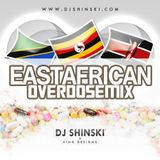 East African Overdose Mix Vol 1 [Kenya, Uganda, Tanzania]