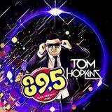 DJ TOM HOPKINS - SET MIXADO SEXTA DIA 30 DE DEZEMBRO 2016