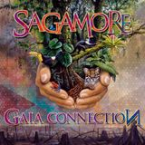 Sagamore - Gaia Connection [PsyGlitch Session]