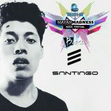 MAYAN DJ RESIDENT (MIXED BY SANTIAGO)