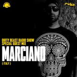 Cirka Music Radio Show with Special Guest Dj MARCIANO ( Italy )