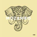 Mozambo - Big Top Beats #8 - French Riviera Special