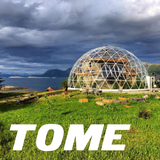 Tome Tapes Vol. 6 - Geodesic Tome