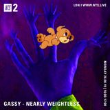 Gassy - 26th August 2019
