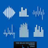TwinnyTee - The Beatz Religion Sessions Episode #003 (06-10-17)