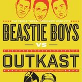 Beastie Boys Vs. Outkast at Rock & Roll Hotel 03.30.2018 Minimix