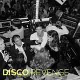 DISCO REVENGE December 2017 Mixtape
