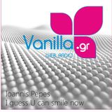 Ioannis Pepes - I guess U can smile now ( dj set)