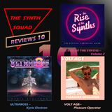 The Synth Squad Review 10 : Rise of the Synth 2 Pleasure Operator Kyrie Electron