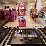 DJC Live In-Store @ Bergners for Scratch Media Events 11-15-2017