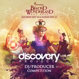 """Discovery Project: Beyond Wonderland Bay Area 2014"""