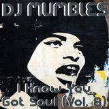 I Know You Got Soul Vol. 8 (Soulful House)