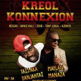 "Spéciale "" Kréol Konnexion "" & Dj Franky Mix"
