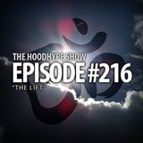 Episode #216 - The Lift