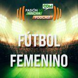 Pasión de Hincha FM - Fútbol Femenino | Amistoso Internacional : Chile vs Perú