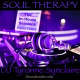Soul Therapy The In-house Sessions May 30th 2019