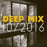 DEEP MIX - Octobre 2016