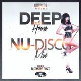 Deep House & Nu-Disco Mix - 26-07-18