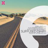 FRISKY | Suffused Diary 049 - Alex D Fer, Kel&Xiasou