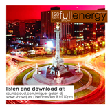 Full Energy Radioshow Dj Miguel Galan Episode 02