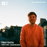 Finetooth w/ Derrick Gee & Jackson Mico - 21st March 2017