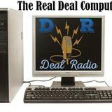 The Real Deal Computer Show 19th July 2017