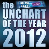 Unchart of the Year 2012 (originally aired 30/12/2012)